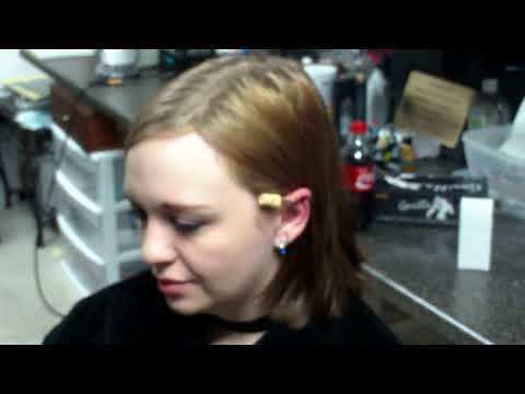 industrial piercing rings. Industrial Piercing 2