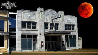 The Ghosts of the Orpheum (FULL PARANORMAL DOCUMENTARY 2018) | THE PARANORMAL FILES