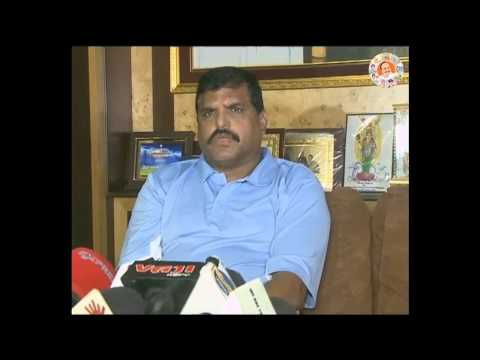 YSRCP Leader Botsa satyanarayana comments on AP CM Chandrababu Naidu Photo Image Pic