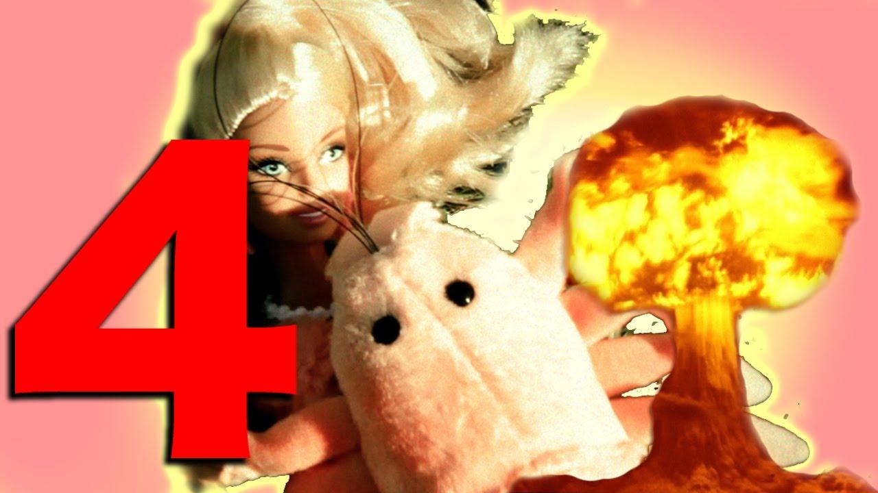 shrimp on the barbie movie youtube
