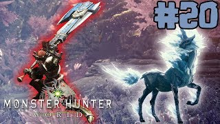 SATISFYING KIRIN HUNTING | BEST OF Monster Hunter: World Twitch Highlights! #20