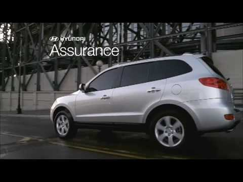 Hyundai Assurance - Keeping A Customer