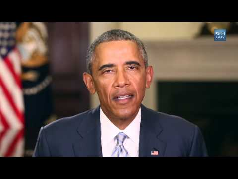 Obama: US Will Lead World In Climate Change Fight