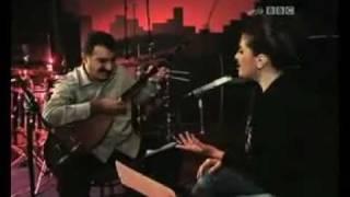 Parisa Arsalani - Erdal Erzincan BBC'de