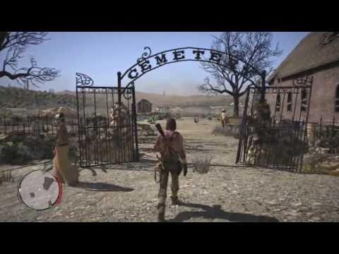 Red Dead Redemption - Far Away