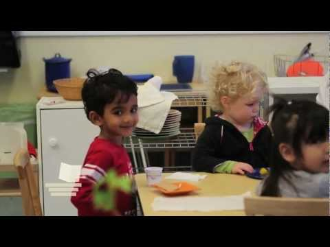 Montessori in Irvine: LePort Schools Lake Campus