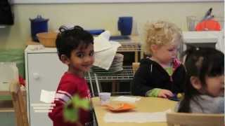 Discover LePort Montessori Woodbridge