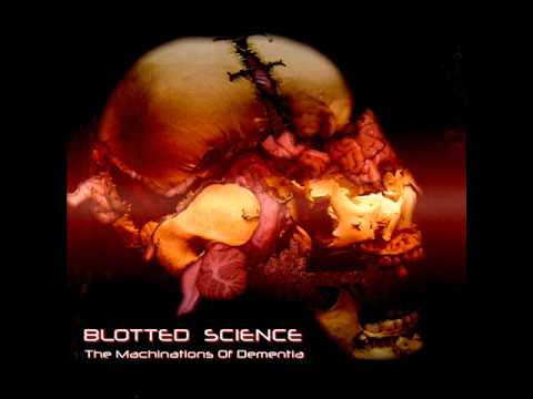 Blotted Science - Activation Synthesis Theory