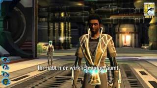 Star Wars_ The Old Republic - Die Esseles Entwickler-Walkthrough