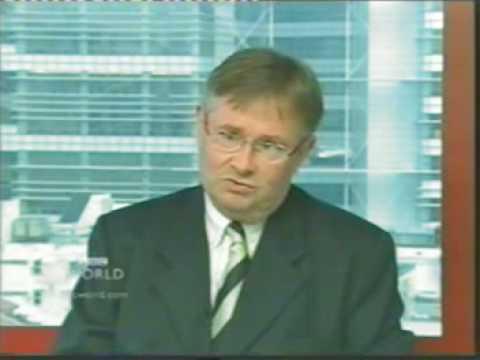 BBC Asia Business Report: ASEAN Meetings Agenda: Tariff Abolishments | Sep 29, 2008