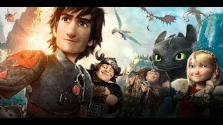 MineCraft Skins - How to Train Your Dragon 2 - Hiccup