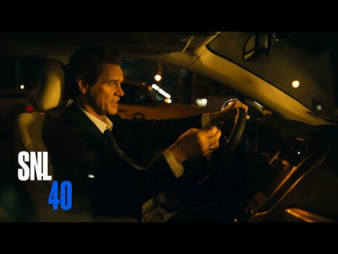Lincoln Ads - Saturday Night Live