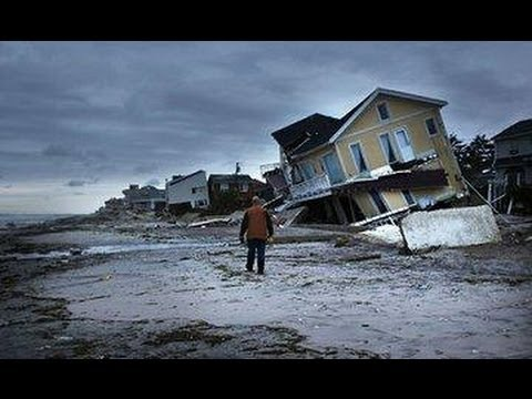 Will Republican Ask for Disaster Help After Denying Sandy Relief?