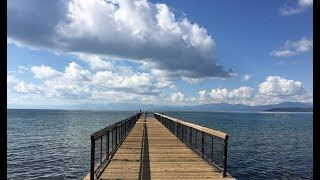Lake Tahoe, Tearsure Hunt: where lost coins go...