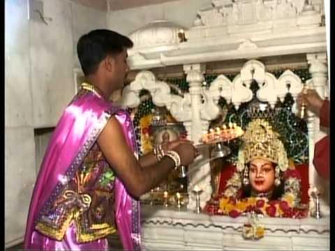 Jai Ho Maa Jai Ho- Aarti [full Song] Jay Ho Meldi Maa- Raj Rajeshwari Meldi Maa Parolidham video