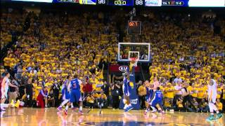 Samsung Playoffs Minimovies: Week 1 - Western Conference