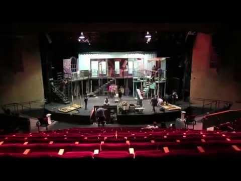 2013-2014 Richland College Theatre