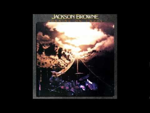 Jackson Browne - The Road