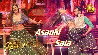 Iresha Asanki with Sala Mega Stars 3 | FINAL 07 | 2021-08-29