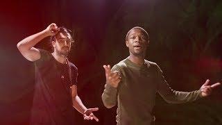 Dino ft. JJ Moriasi - Patlayasım Var