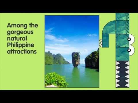 Beautiful Tourist Places Of Mindanao