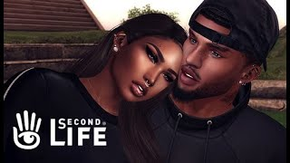 Second Life - The Online 3D Virtual World