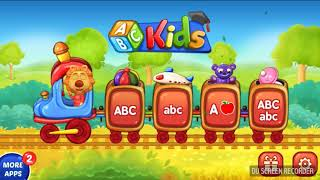 ABC FOR KIDS (From O to T )