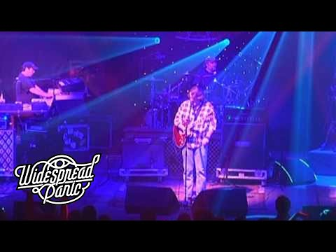 Ophelia &amp; Shape I'm In - Widespread Panic