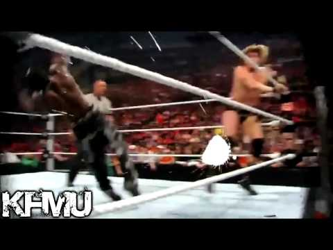 WWE   The Miz   R Truth MashUp    Awesome Truth  KayfabeMashUpz...