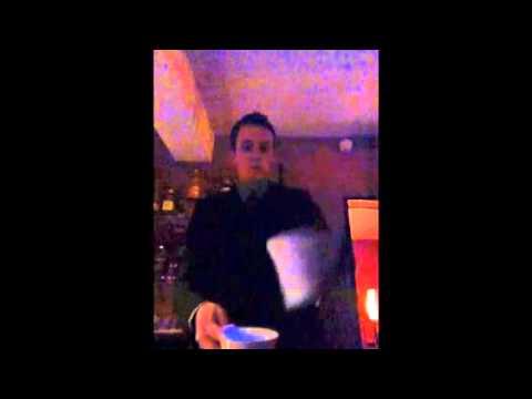 Le Blue Brazzer video