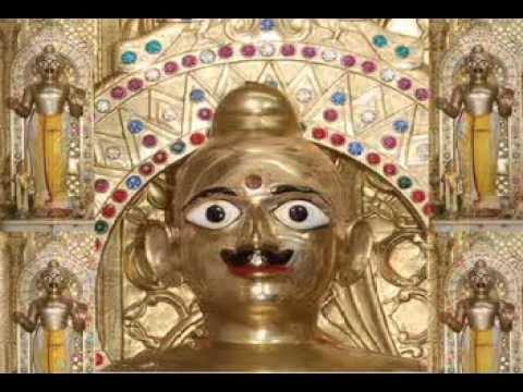 Harikrishna Maharaj Vadtal Kirtan video