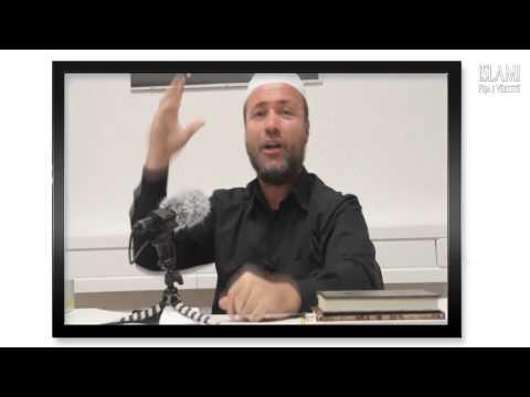 Do vijnë vite mashtrimi (Hadith paralajmërues)  -  Hoxhë Mustafa Terniqi
