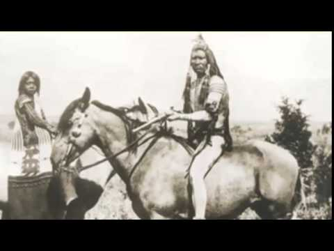 How did Westward Expansion affect the Native Americans