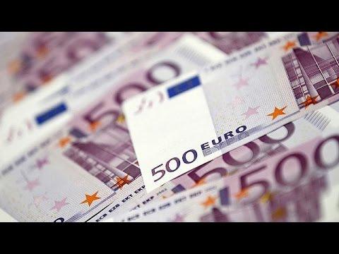Wird die 500-Euro-Banknote abgeschafft?