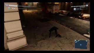Spiderman Gameplay Story Mode pt5