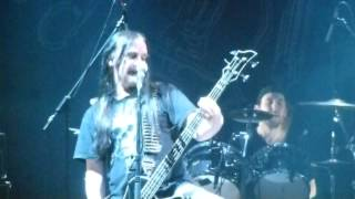 CARCASS - No Love Lost (Metal Fest Chile 2013)