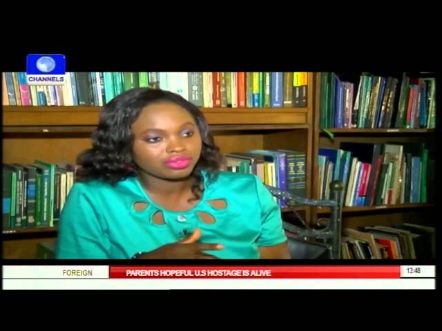Law Weekly: Role Of Tribunals In Coming General Elections -  Agbaka Pt.2