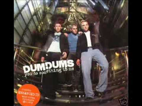 Dum Dums - It Goes Without Saying