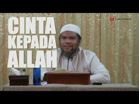 Kitab Qoulul Mufid Bab Mahabbatullah - Ustadz Abu Haidar Assundawy video