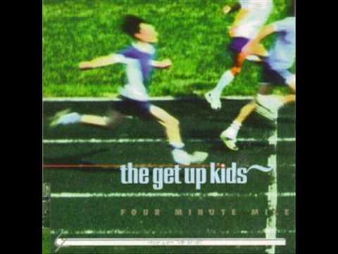 Get Up Kids - Washington Square Park