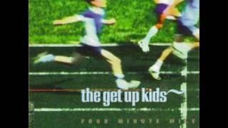 Watch Get Up Kids Washington Square Park video