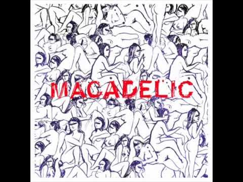 Mac Miller - Thoughts From A Balcony (Macadelic) (New Music April 2012)
