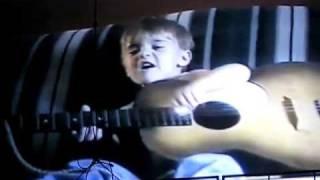 Justin Bieber Video - Justin Bieber - Childhood videos