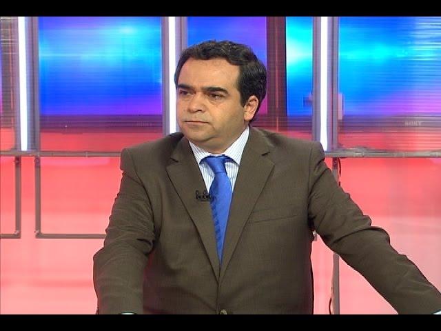 """Jaime Quintana sostuvo que Presupuesto 2015 ayudará a """"reactivar la economía"""""""