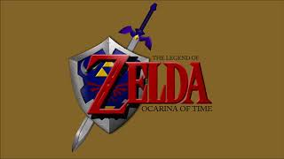 Forest Temple - The Legend of Zelda Ocarina of Time