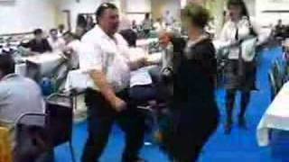 Seka - Aspirin, ples na svadbi