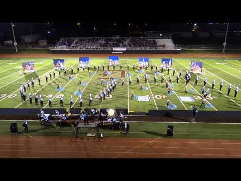 35- Sky View High School Marching Band