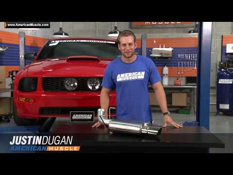 Hot Girls, Burnouts & Ford Mustangs: 2014 Americanmuscle Calendar Shoot video