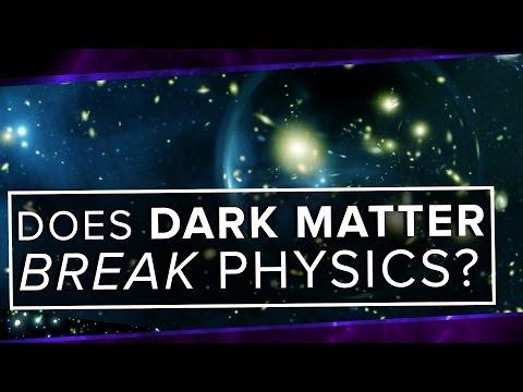 Does Dark Matter BREAK Physics?   Space Time   PBS Digital Studios