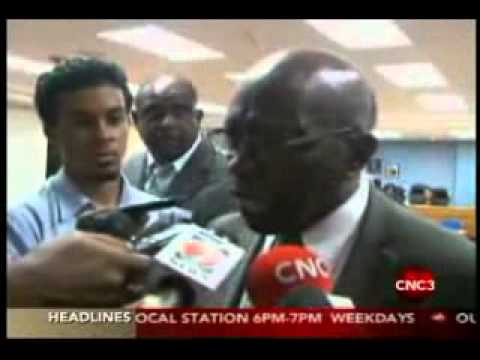 JACK WARNER CAUGHT LYING!!!